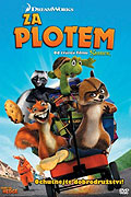 Over the hedge - Za plotem